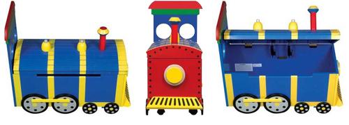 guidecraft train toy box