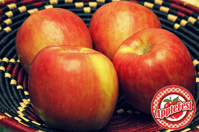 apple fest walmart