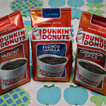 Dunkin' Donuts Coffee At Home