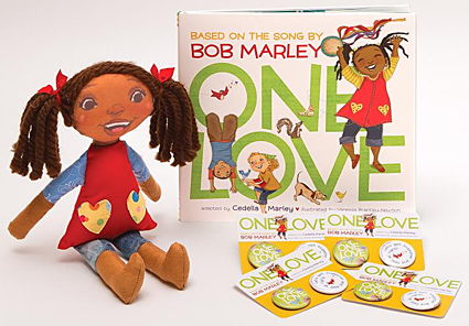 one love book