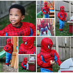 spidermanjaydenhalloween2011