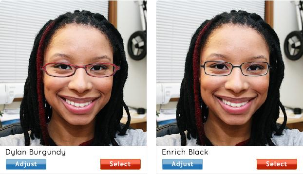 dylan enrich glasses
