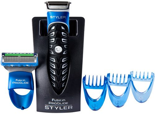 Gillette-Fusion-Proglide-Styler