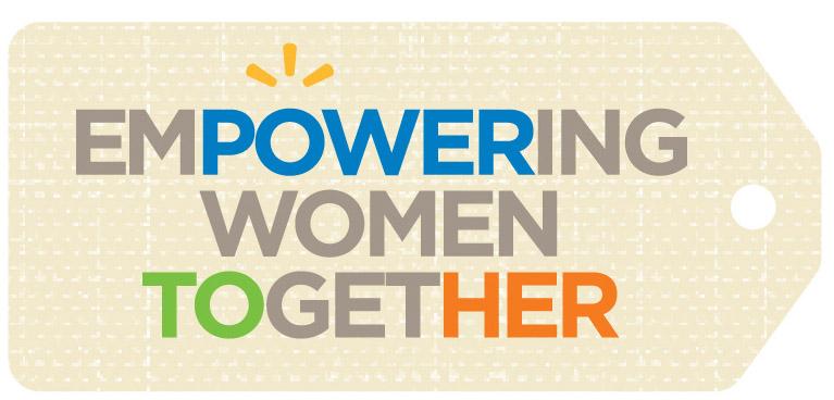 WMT Empowering Women Together