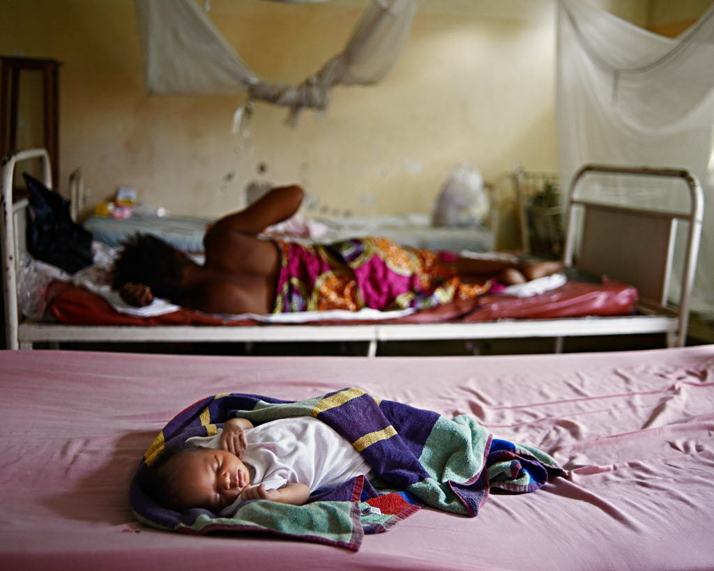 State of the World's Mothers Report - The Democratic Republic of Congo
