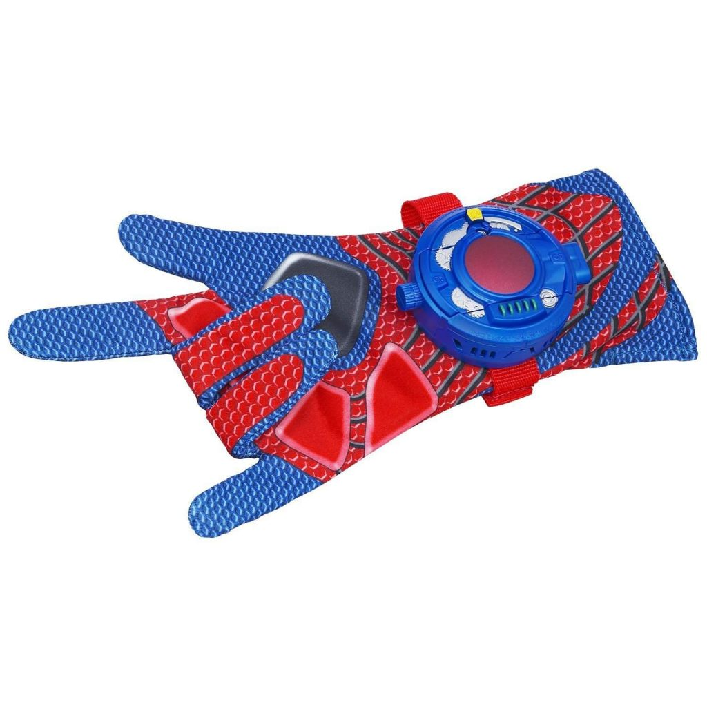 spidermanfxglove