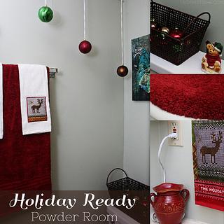 holidaypowderroom