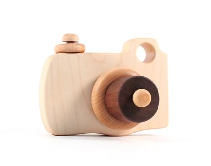 woodencameratoy