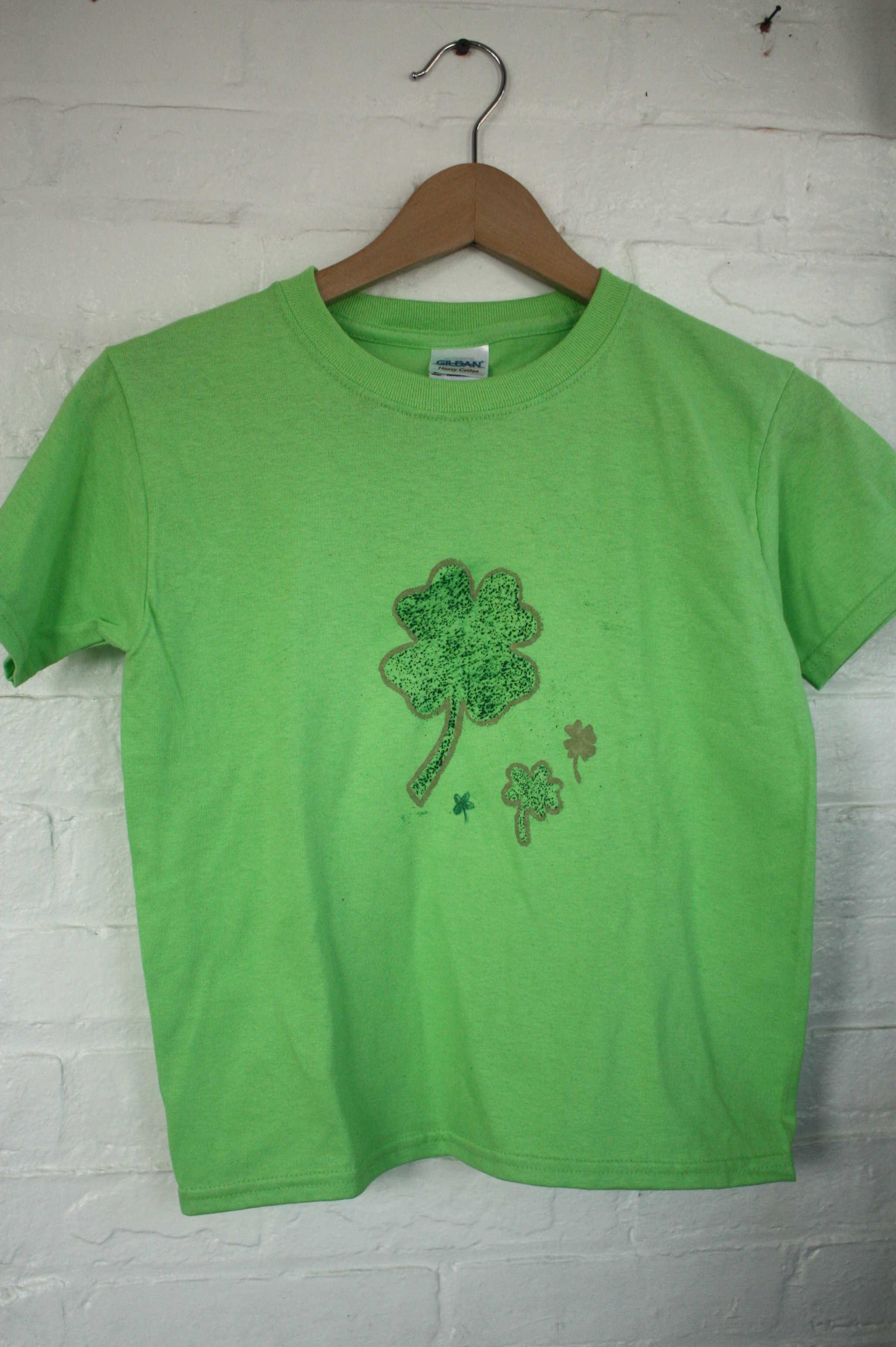 Sandpaper T-shirts 027