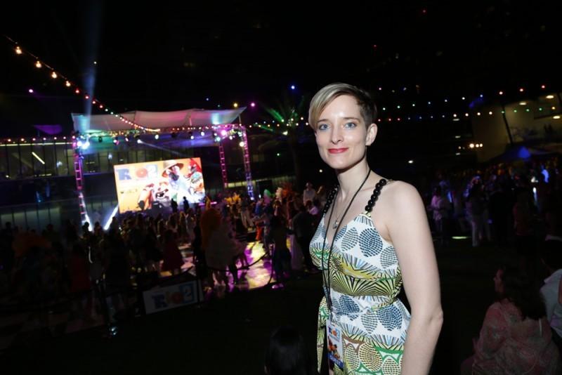 """""""Rio 2"""" World Premiere"""