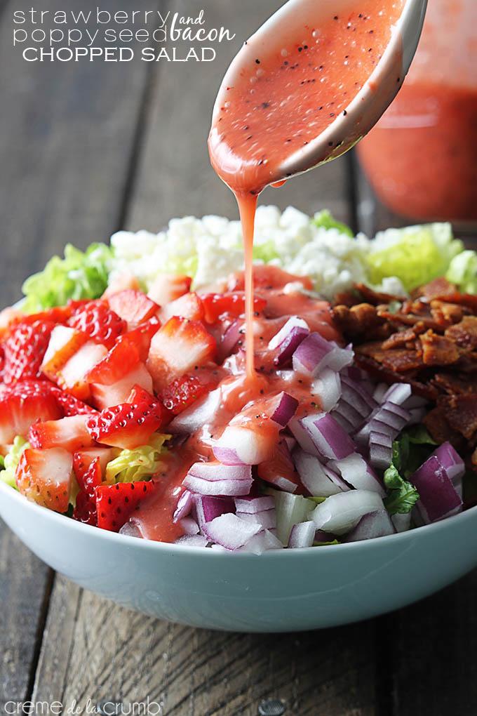 strawberrybaconpoppyseedsalad