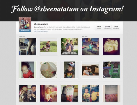 followsheenatatuminstagram