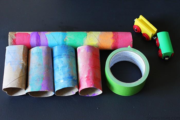 toiletpapertowelrollmaterials