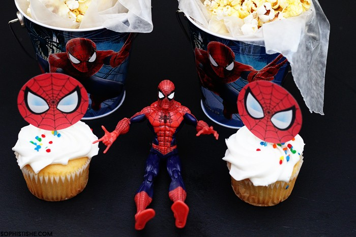 spiderman2party4
