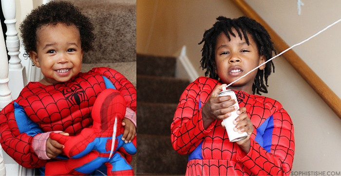 spiderman2party5