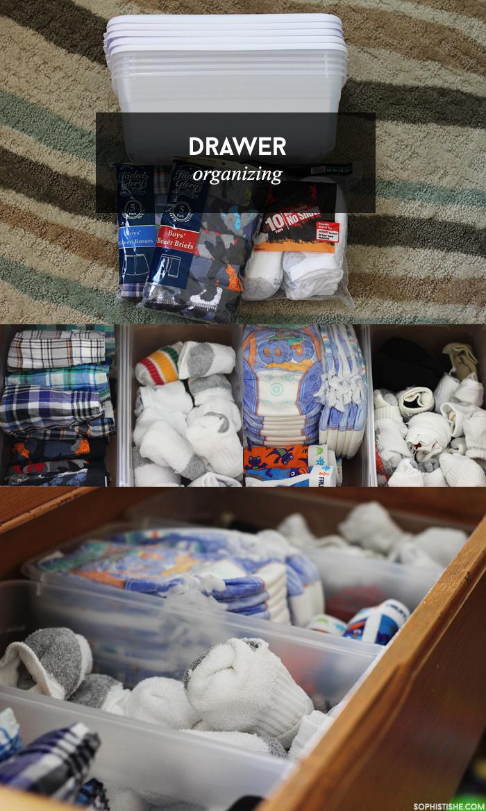 drawerorganizing