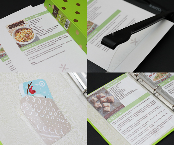 recipebooksteps