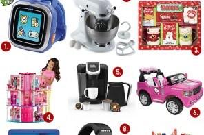 Top 100 Holiday Gifts At Walmart + Free Shipping