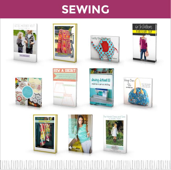 DIY-sewing