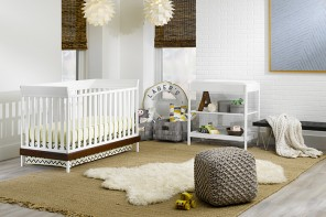Nursery Love + Dream Nursery Giveaway