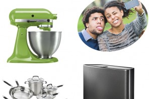 Be Yourself, Together With These Couples Gifts