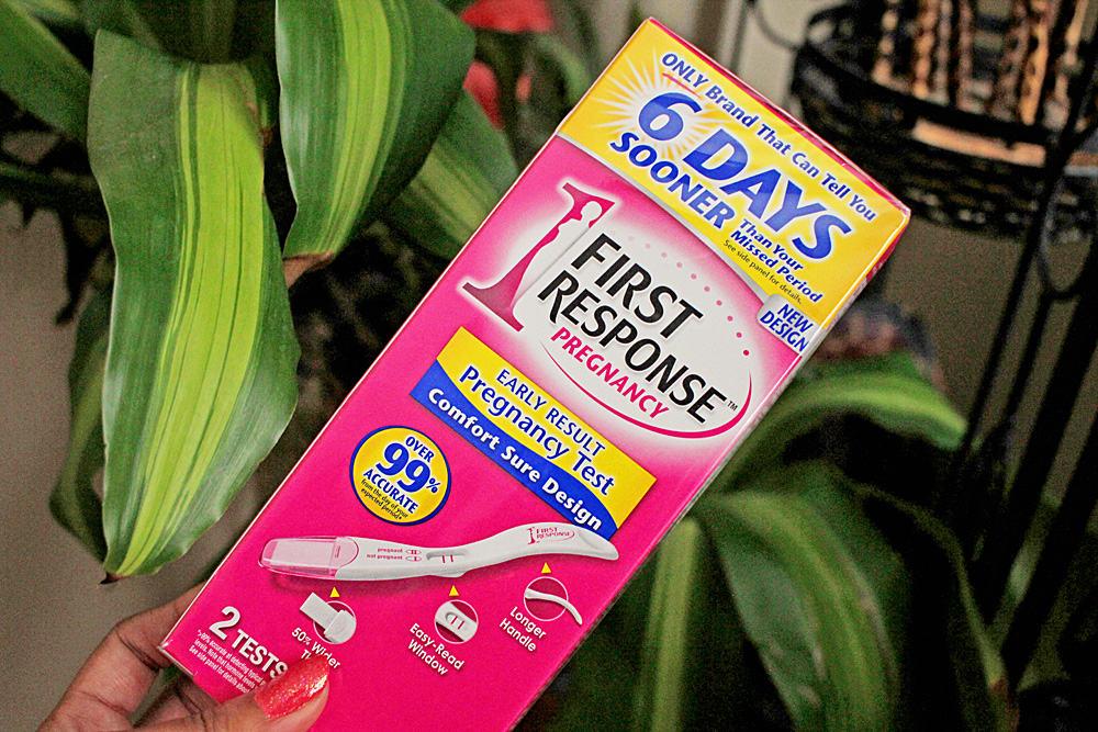 firstresponsepregnancytest
