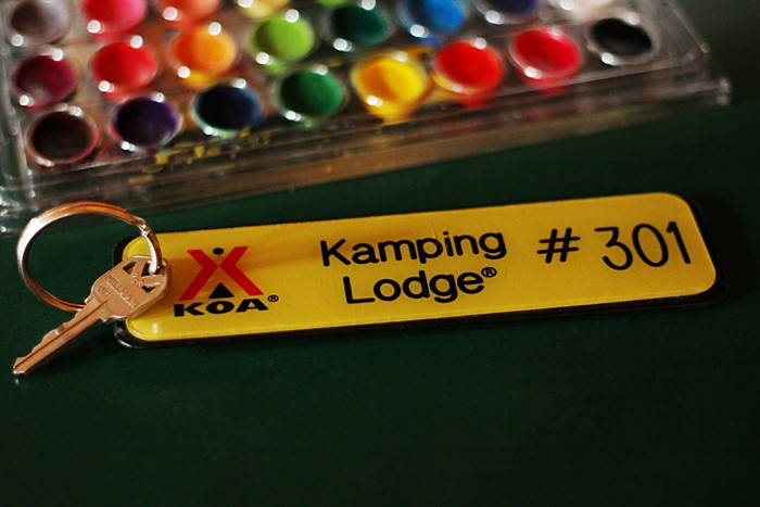 KOA Kamping Lodge