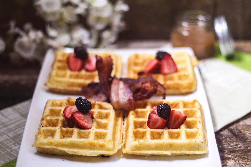 Savory Waffles-2