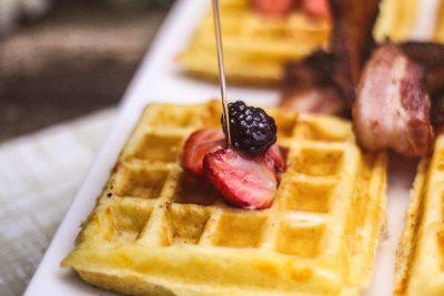 Savory Waffles-4