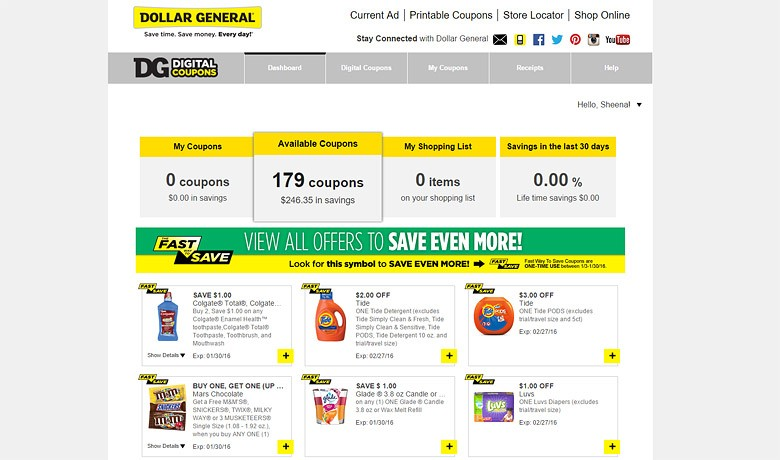 dollargeneralcoupons
