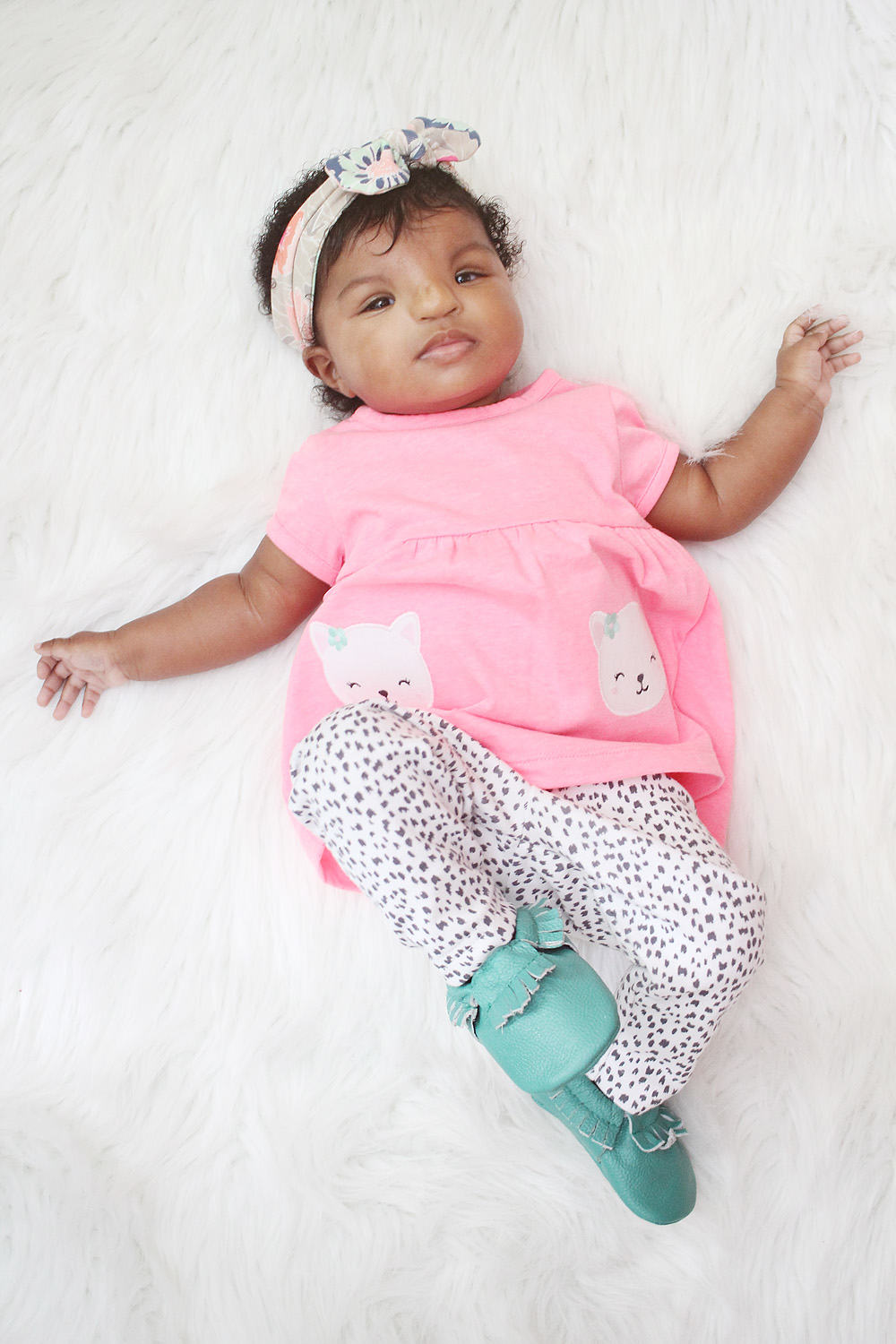 e18c2e6e4 Mija Style: Child of Mine by Carter's Spring Collection · Girl's Fashion,  Pregnancy & Baby