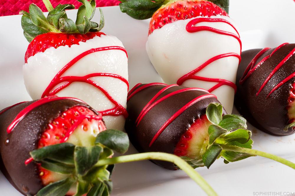 chocolatecoveredstrawberries