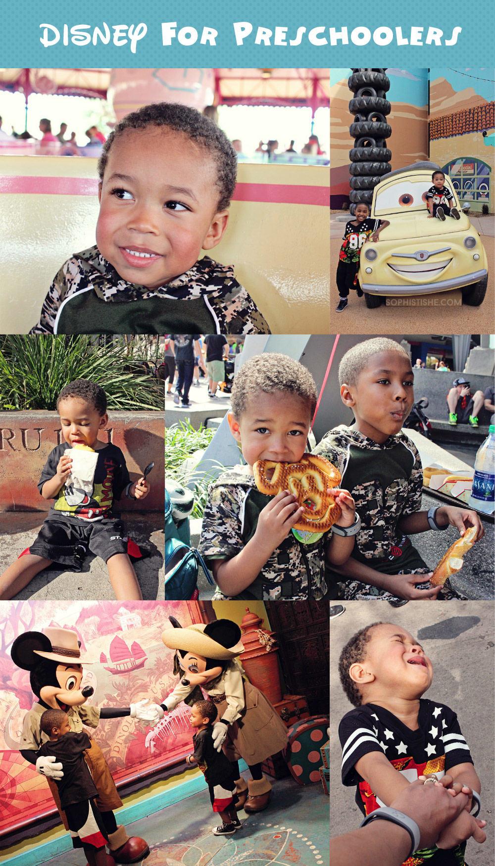 Disney for Preschoolers