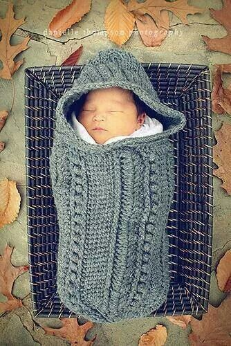 15 Gorgeous Baby Cocoon Patterns Arts Amp Crafts