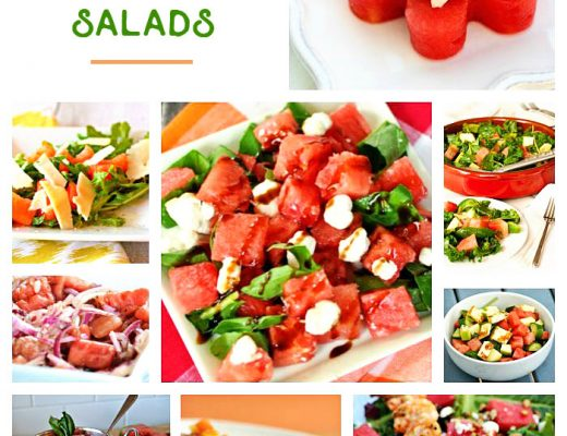 watermelon-salads
