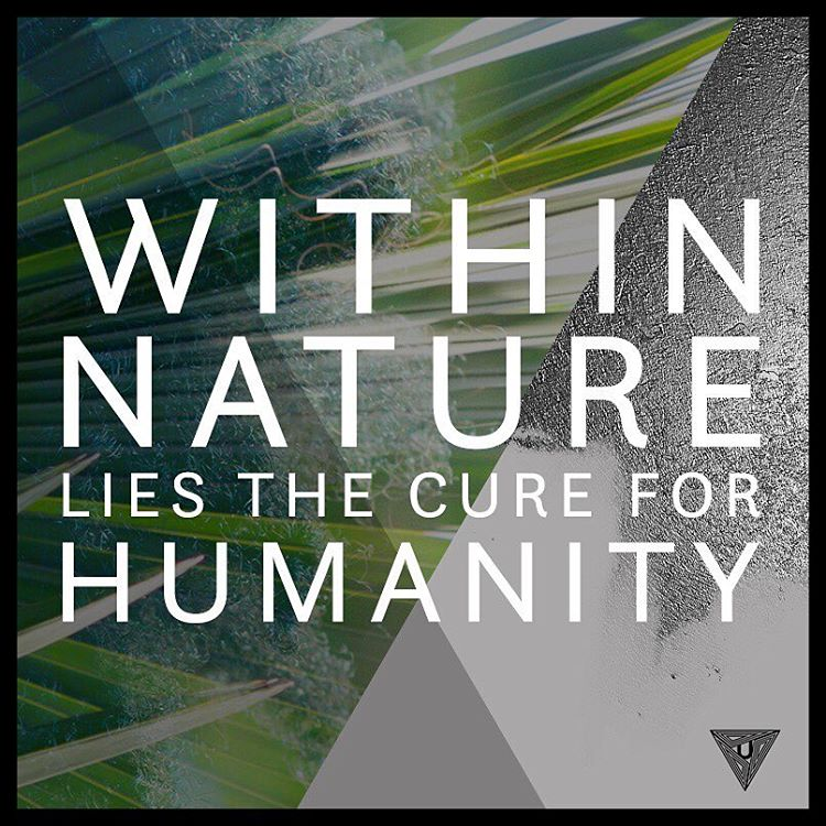 naturecurehumanity