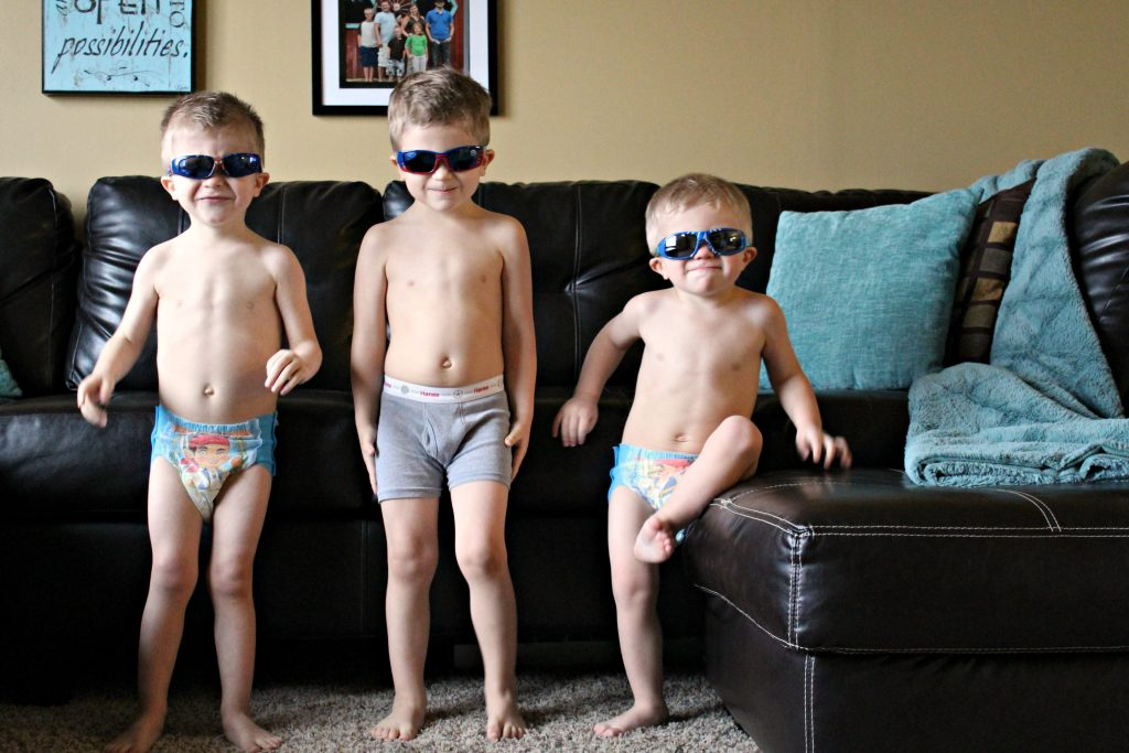 12 Reasons Why I'm Glad to Be Done with Diapers