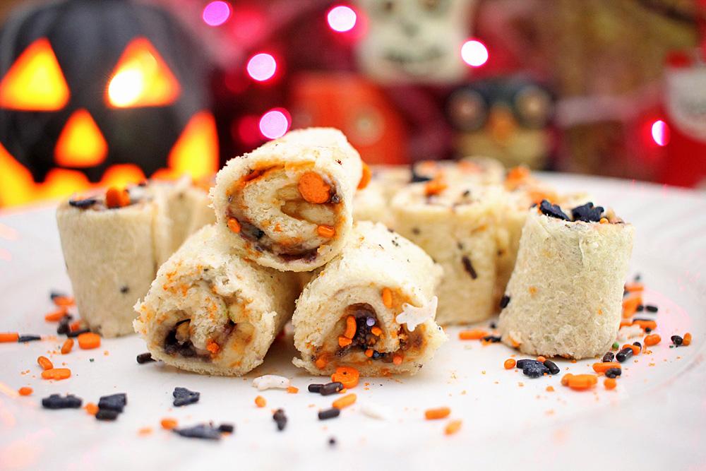 sushi-sandwich-rolls-halloween-snack