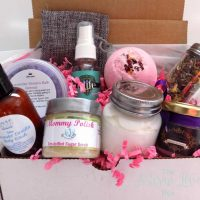 Artisan Love Box