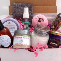 Artisan Love Box