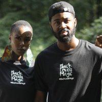 Black Love is Magic