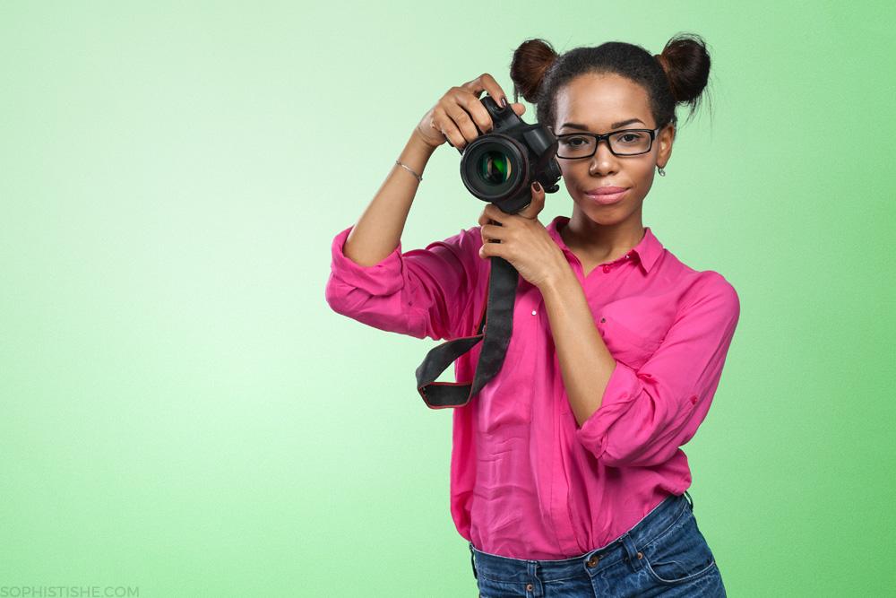 Choosing A DSLR: Canon or Nikon?