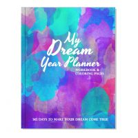 Dream Year Planner