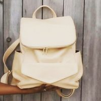 Vegan Diaper Bags