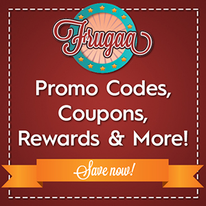 Coupons at Frugaa.com