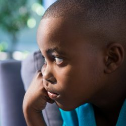 Your Stress Becomes Their Stress: The Effects of Stress on Kids