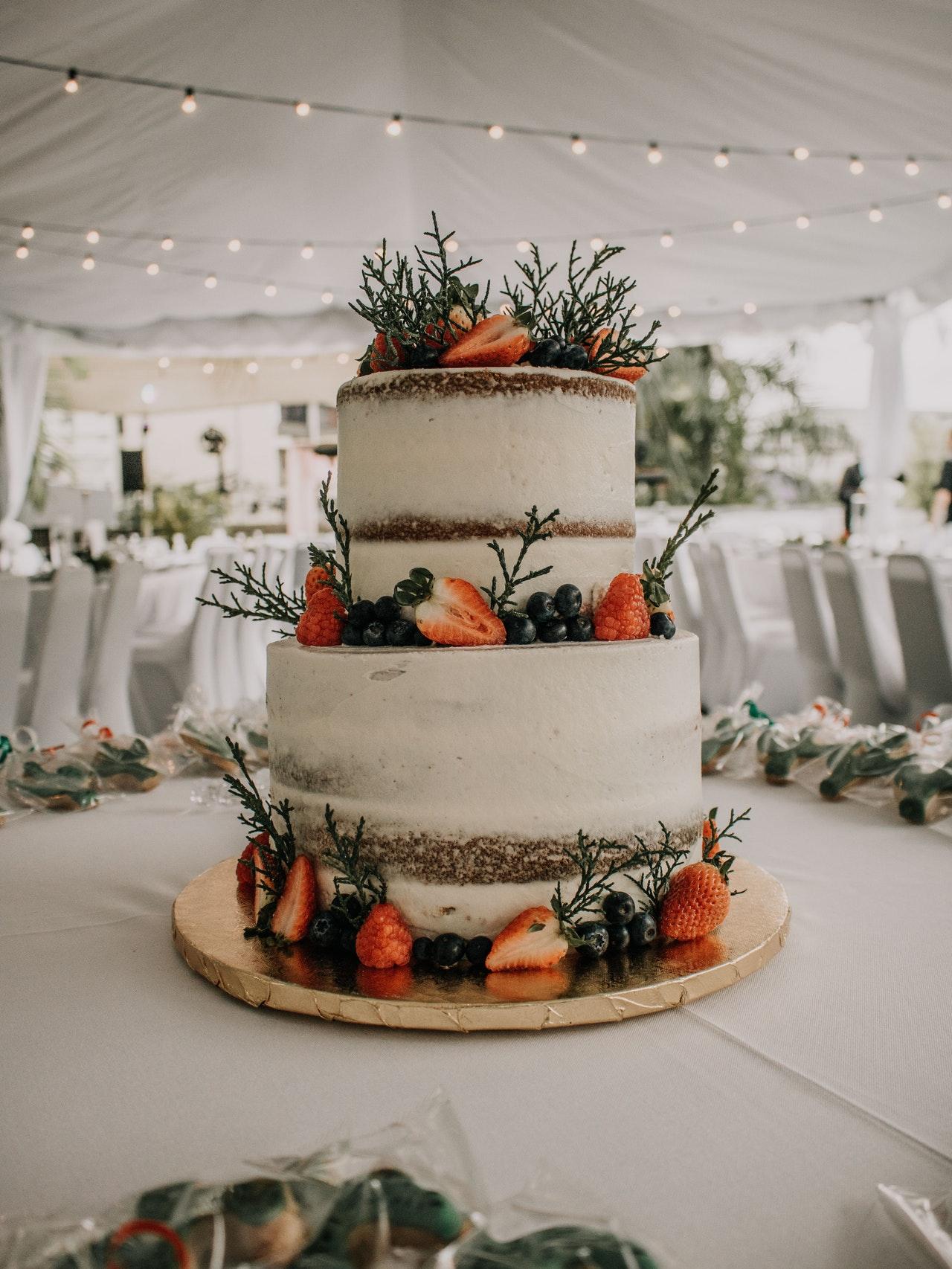 10 Unique Wedding Cake Designs Life Hacks